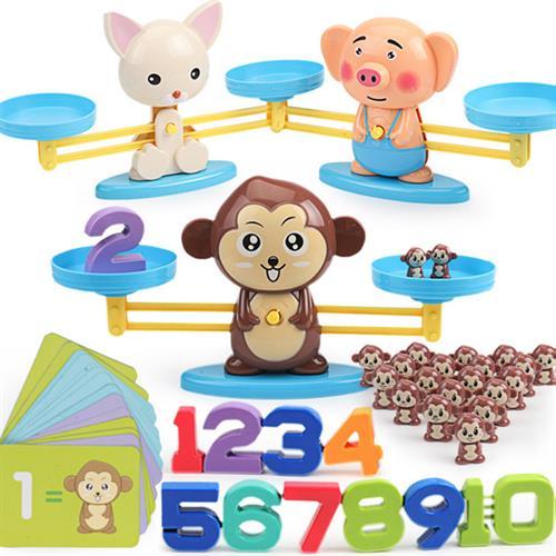 משחק הקופיף החכם לשיפור החשיבה