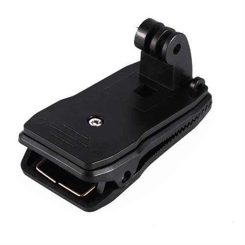 קליפ ABS מסתובב עם חיבור בורג - Jeeper