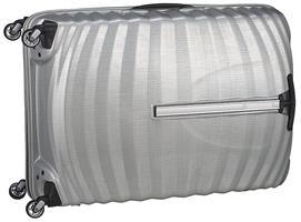 """מזוודה סמסונייט לייט-שוק גדולה 30""""  Samsonite Lite-Shock 81cm"""