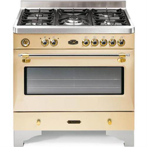 תנור משולב Fratelli Onofri RC 190.50 FEMW TC
