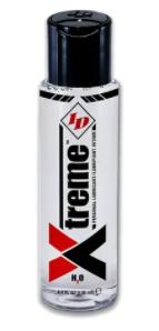 """אקסטרים - חומר סיכה סמיך על בסיס מים 130 מ""""ל Xtreme ID lube"""