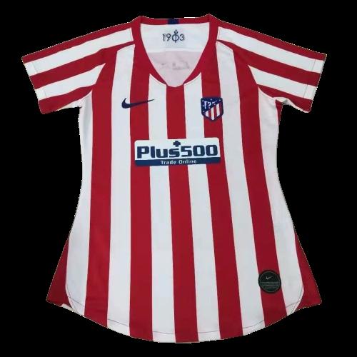 חולצת נשים אתלטיקו מדריד  2020