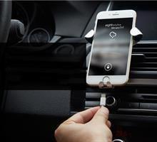 מחזיק סמארטפון אונברסלי חדשני לרכב
