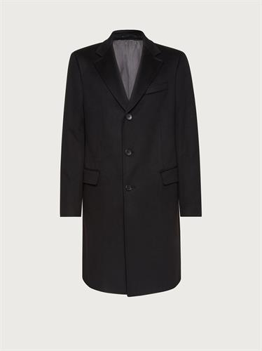 מעיל Salvatore Ferragamo Coat לגבר