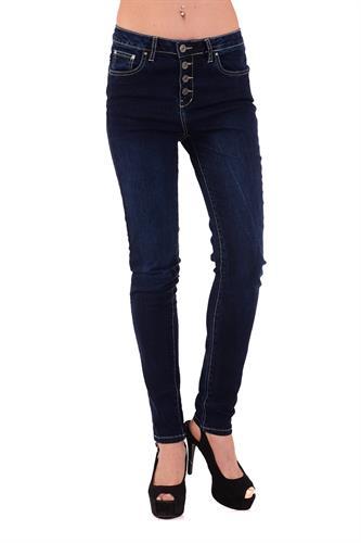 ג'ינס יפעת