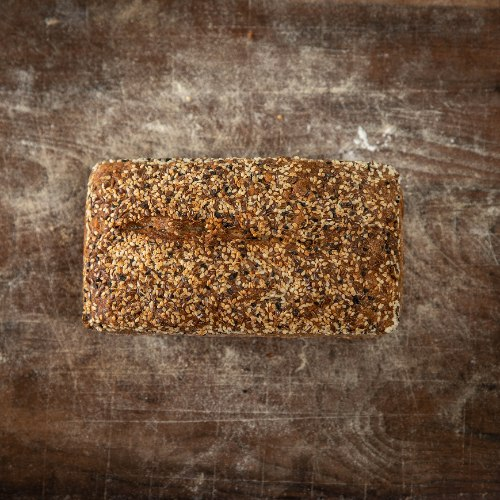 לחם דגנים- מאפיית לחם בארי