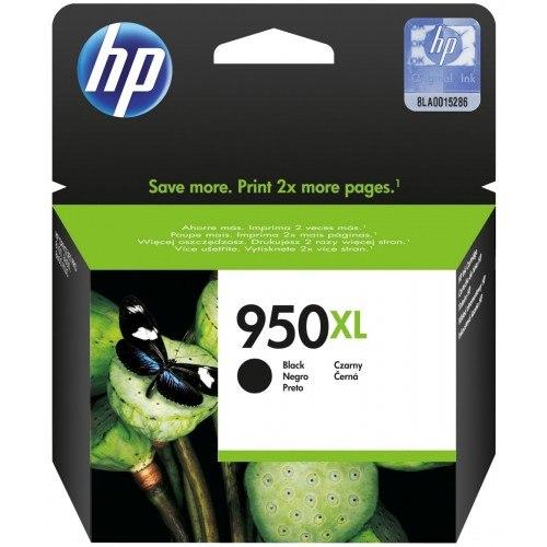 ראש דיו שחור מקורי HP 950XL