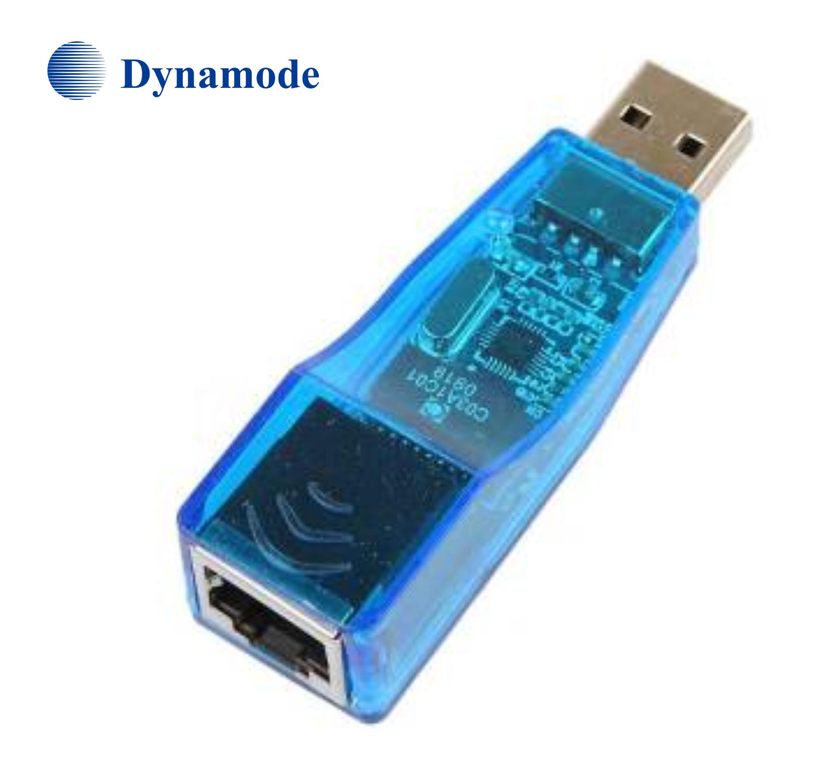 כרטיס רשת USB
