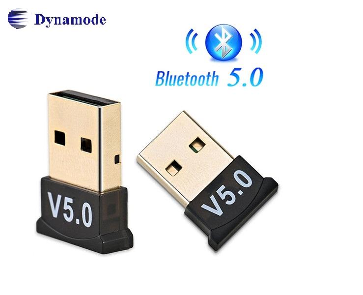 מתאם בלוטוס 5.0 בחיבור USB