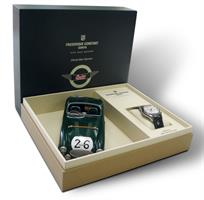 שעון יד גברים אנלוגי אוטומטי FREDERIQUE CONSTANT FC-392HVG6b6