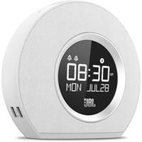 רמקול נייד JBL Horizon , רמקול אלחוטי איכותי משולב שעון מעורר מבית JBL,