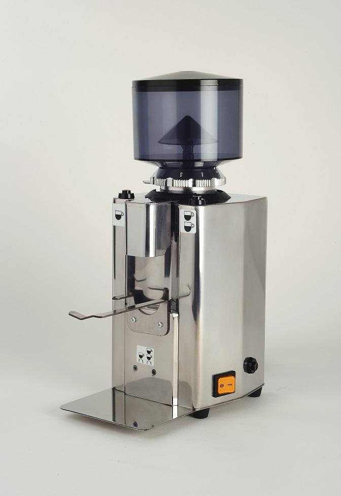 מטחנת קפה OBEL גוניור אלקטרונית.