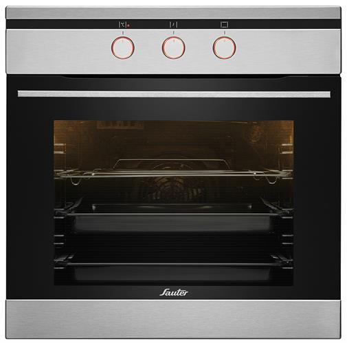 תנור בנוי Sauter SAI1048 סאוטר חדש