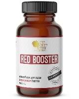 Red Booster - בוסט של נוגדי חמצון באיכות הגבוהה ביותר   120 כמוסות