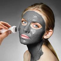 מסכת בוץ מגנטית לניקוי עמוק של עור הפנים- MGmineral