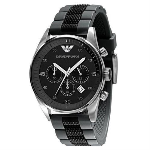 שעון אמפוריו ארמני לגבר Ar5866