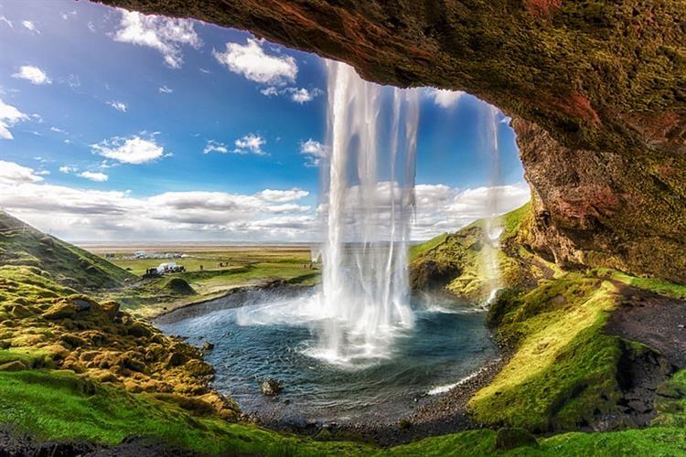 איסלנד חוויה של נופי בראשית