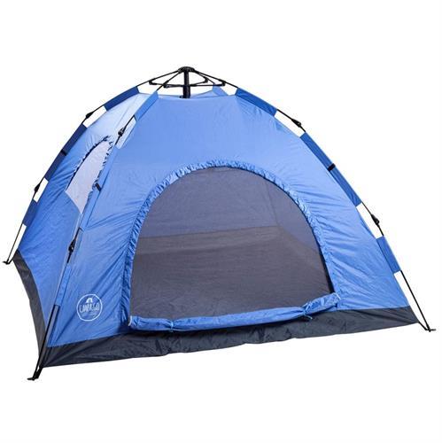 אוהל בן-רגע ייעודי ל-4 אנשים
