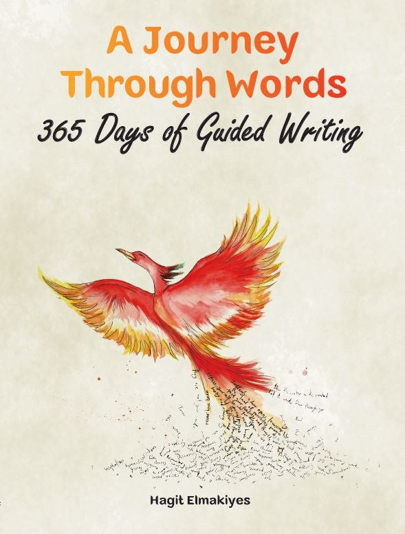 A JourneyThrough Words: 365 days of Guided Writing