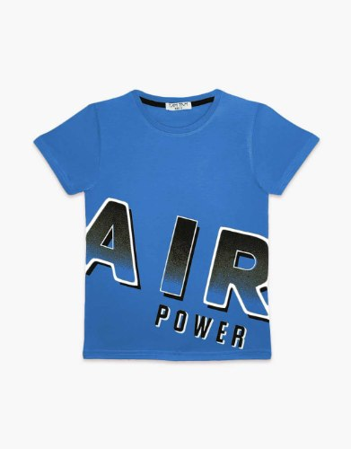 חולצה טריקו בנים AIR POWER