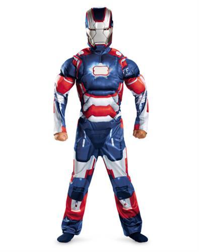 תחפושת Iron Man 3 לילדים