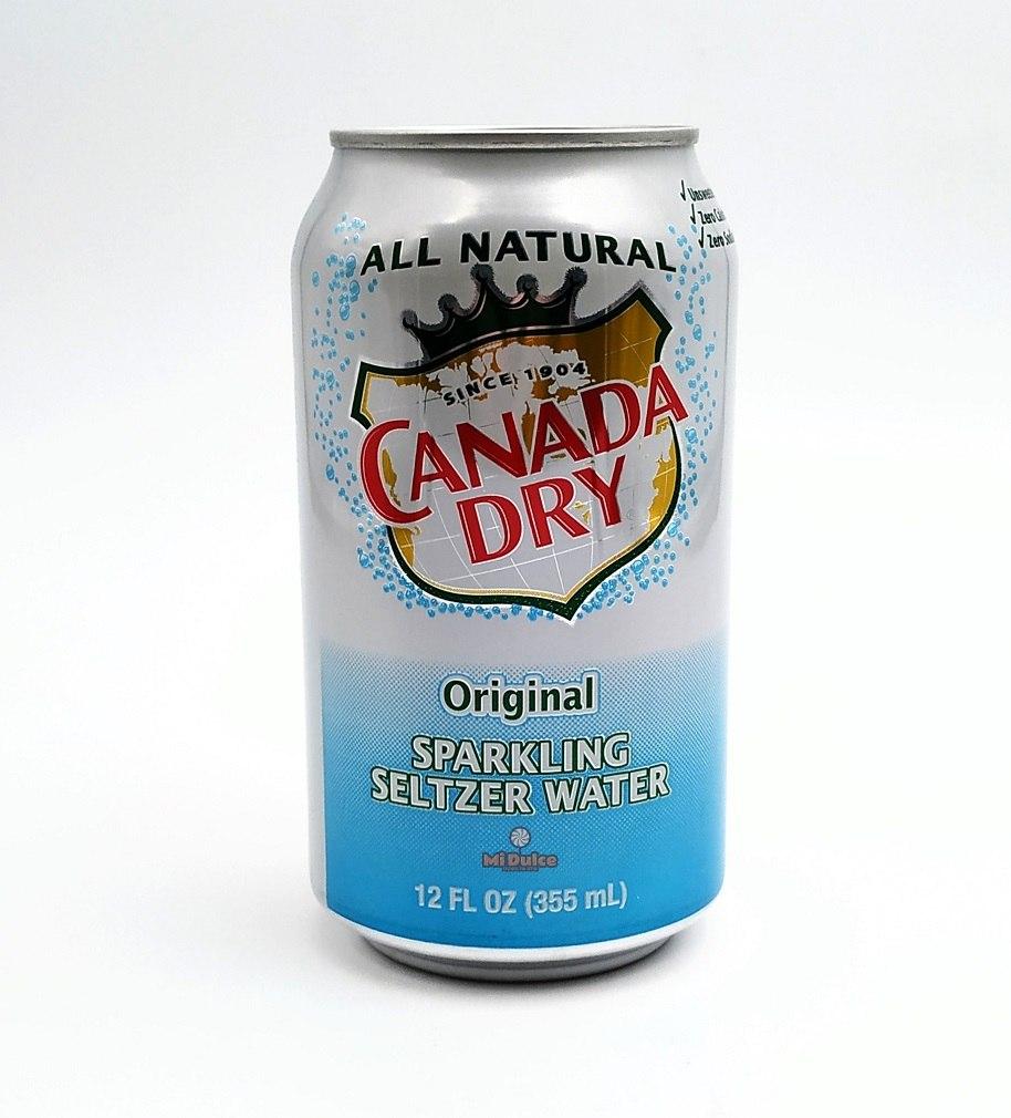 Canada Dry Original