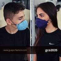 מסכות בד יוניסקס cotton face mask