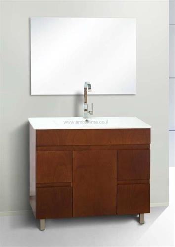 ארון אמבטיה מספר 2