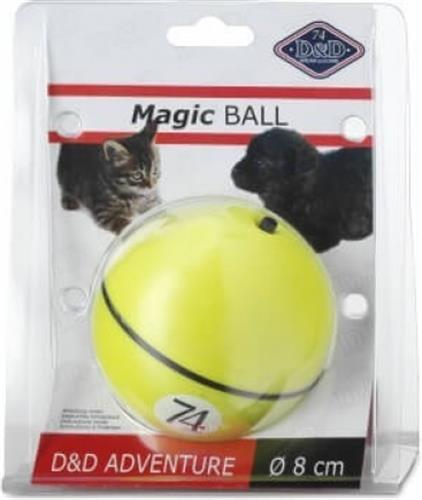כדור מגי'ק בול לכלבים וחתולים MAGIC BALL