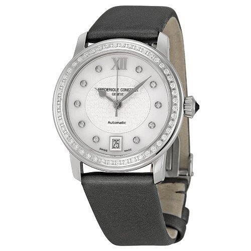 שעון יד אנלוגי FREDERIQUE CONSTANT Diamonds FC-303WHD2PD6