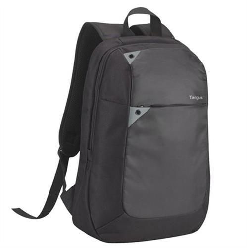 """תיק גב למחשב נייד Targus Intellect 15.6"""" Backpack Black TBB565EU"""