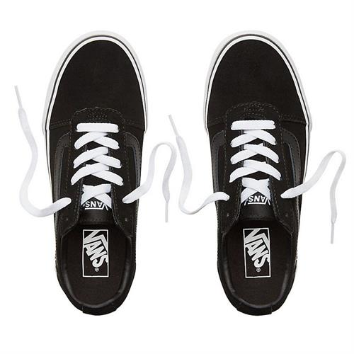VANS SUEDE WARD BLACK