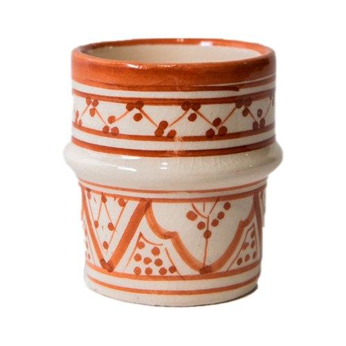 כוס טנג'יר חמרה -אספרסו