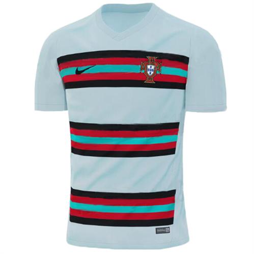 חולצת אוהד פורטוגל חוץ יורו 2020