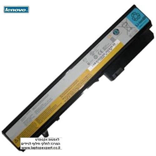 סוללה מקורית למחשב נייד לנובו Lenovo IdeaPad U460 8 Cell Battery 14.4V 63Wh L09N8Y22 , L09C8Y22 , L09N8T22