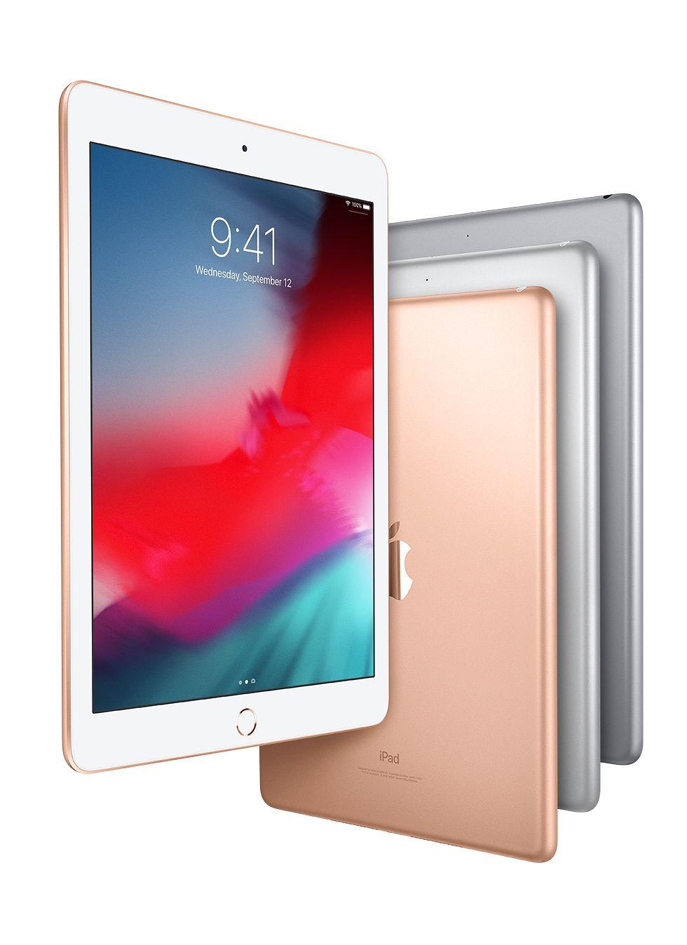Apple iPad 9.7 (2018) 128GB WiFi