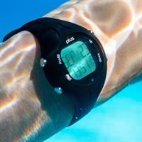 פולמייט פלוס - שעון שחייה לבריכה ולמים פתוחים - Poolmate PLUS