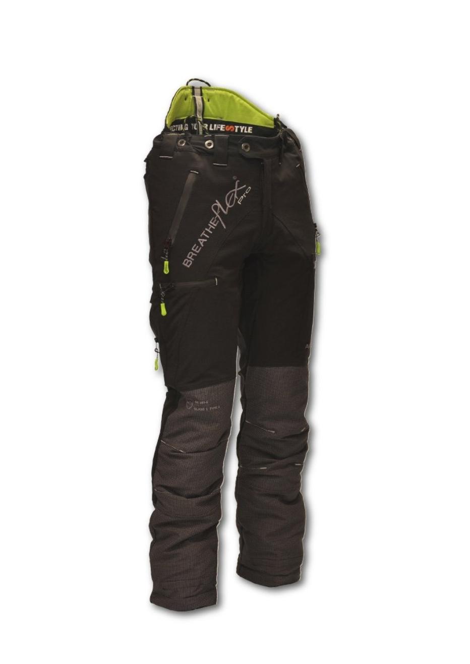 מכנס מוגן חיתוך Arbortec pro שחור