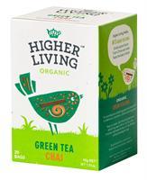 תה ירוק צ'אי