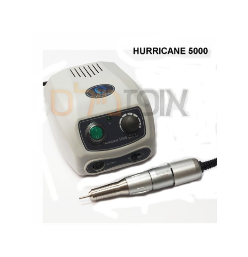 מכונת שיוף הוריקן 5000