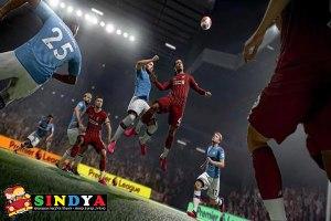 משחק FIFA 21 ל- XBOX ONE
