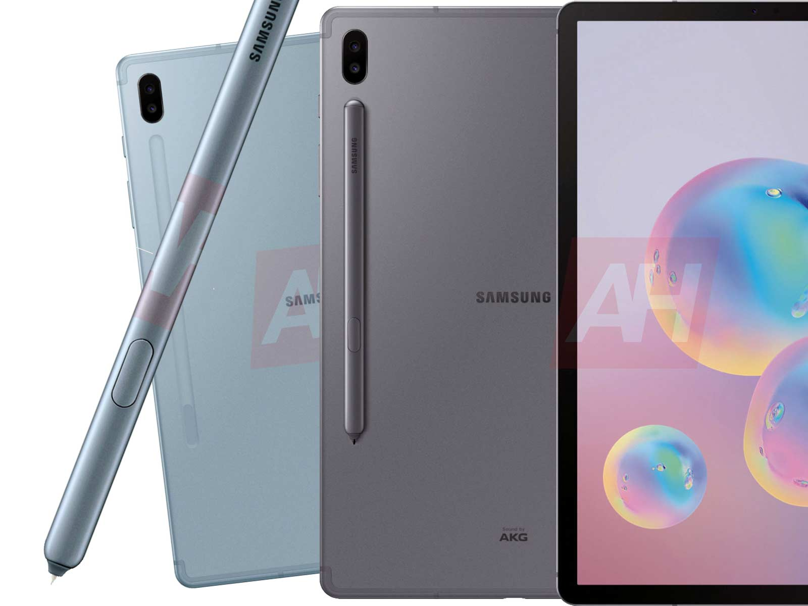 Samsung Galaxy Tab S6 SM-T865 128GB 6GB RAM