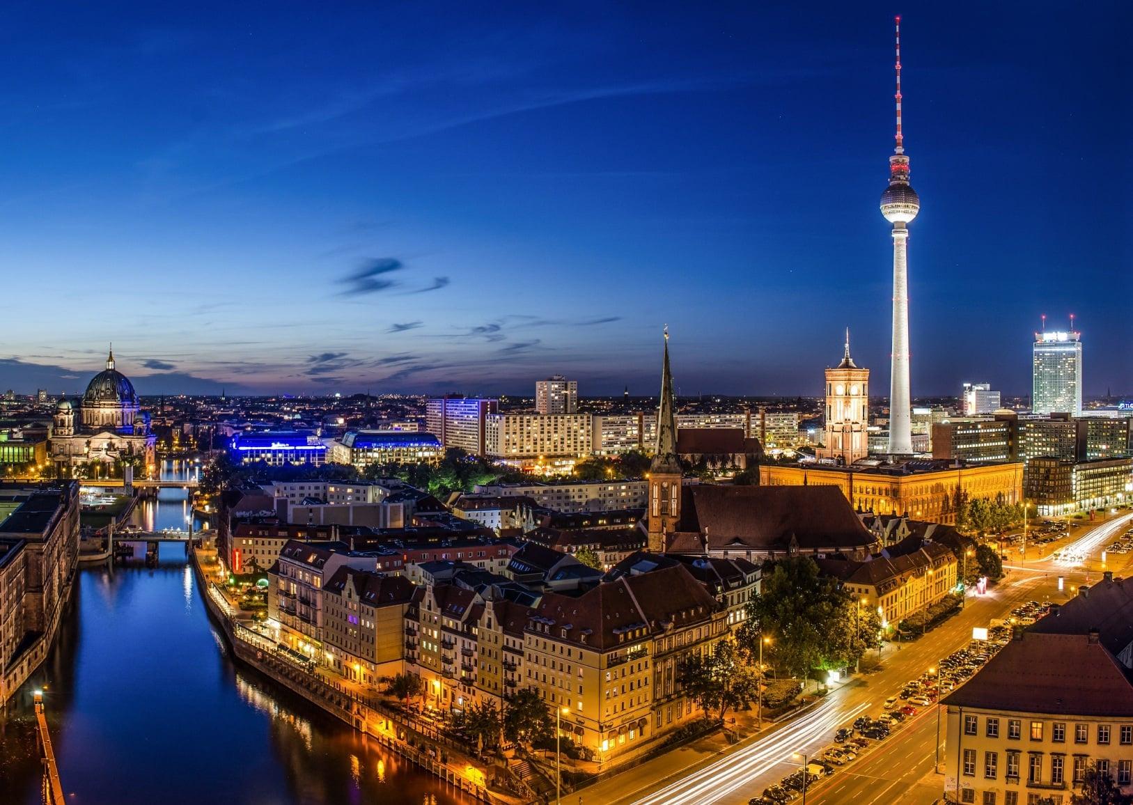 ברלין עיר של ניגודים שלא כדאי להחמיץ