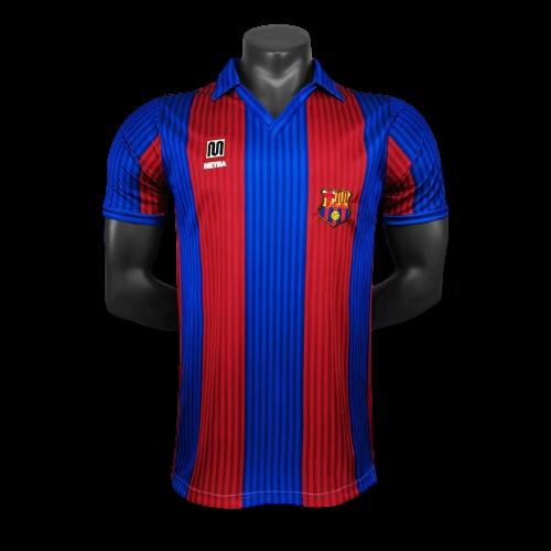 חולצת מראדונה  ברצלונה 1984