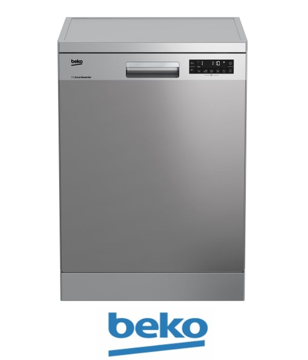 Beko מדיח כלים רחב דגם DFN28430X