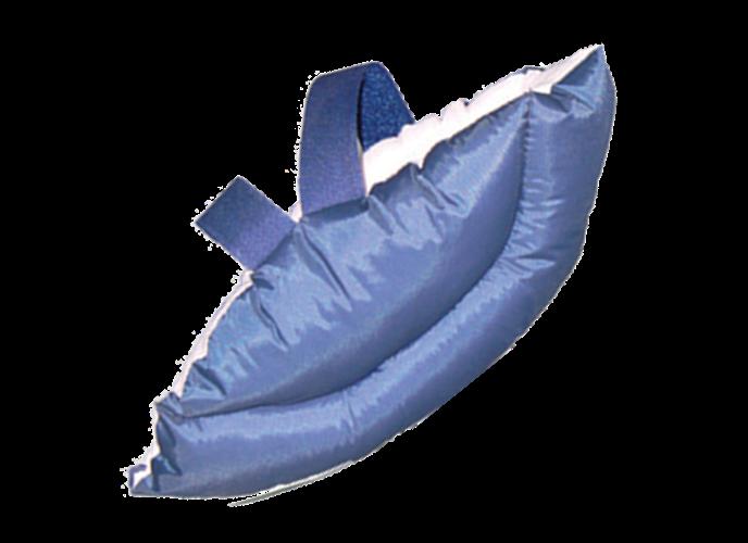 כרית מגן למרפק למניעת פצעי לחץ