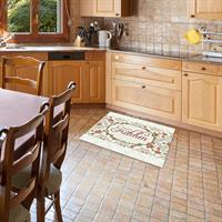 שטיח של פעם | שטיחים | פי וי סי | PVC | שטיח למטבח |מטבח | עיצוב מטבחים | מתנות