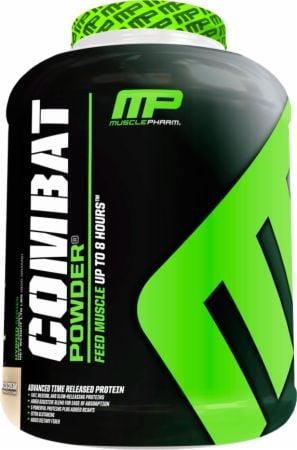 תשלובת חלבון כשרה לפסח קומבט מאסל פארם MP Combat