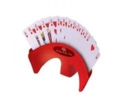 מחזיק קלפים עומד על שולחן - Piatnik