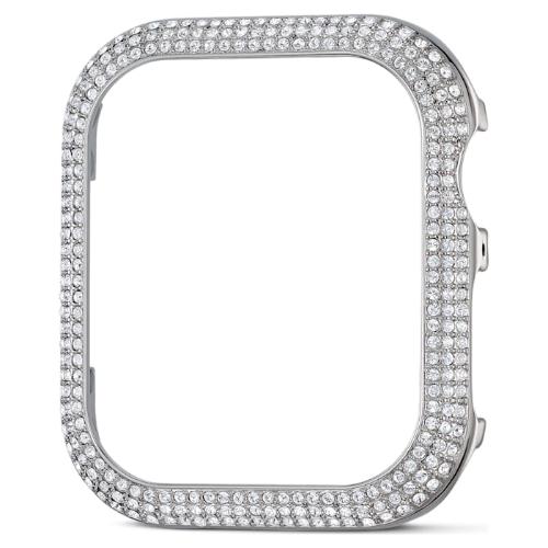 כיסוי Swarovski  לשעון חכם של אפל (Sparkling case Apple Watch (40 mm
